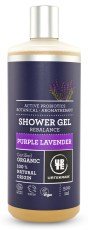 Urtekram Purple Lavender Shower Gel Eko