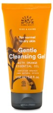 Urtekram Rise & Shine Nourishing Cleansing Gel