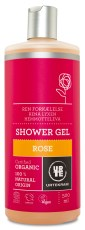Urtekram Shower Gel Rose