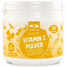 Vitamin C Pulver