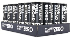 Vitamin Well ZERO Reload