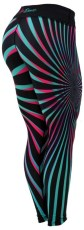 Six Deuce Vortex Fitness Leggings