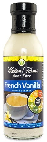 Walden Farms Coffee Creamer, Viktminskning - Walden Farms