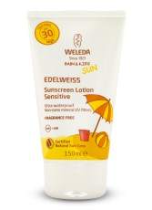 Weleda Sunscreen Lotion SPF 30 Kids