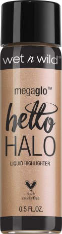 Wet n Wild Mega Glo Liquid Highlighter, Smink - Wet n Wild