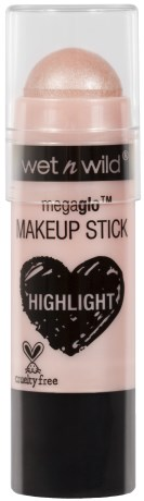 Wet n Wild MegaGlo Makeup Stick, Smink - Wet n Wild