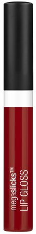 Wet n Wild MegaSlicks Lip Gloss, Smink - Wet n Wild