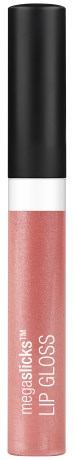 Wet n Wild MegaSlicks Lip Gloss, Smink -