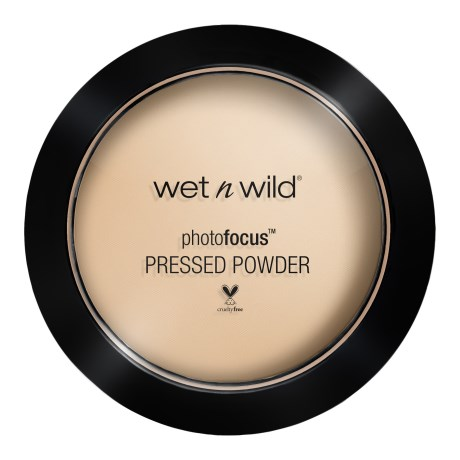 Wet n Wild Photo Focus Pressed Powder, Smink - Wet n Wild