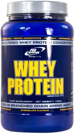 Pro Nutrition Whey Protein,  - Pro Nutrition