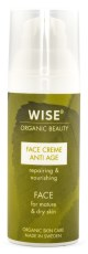 Wise Organic Face Creme Pro Age