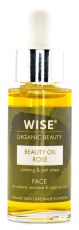 Wise Organic Face Oil Gentle