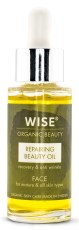 Wise Organic Face Oil Pro Age