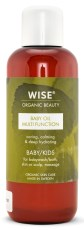 Wise Organic Multi Functions Baby Oil