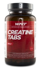 WNT Creatine Tabs
