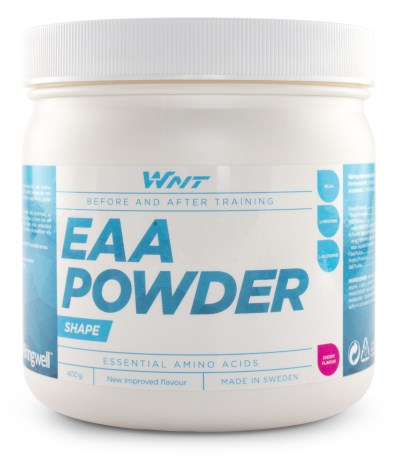 WNT EAA Powder,  - WNT