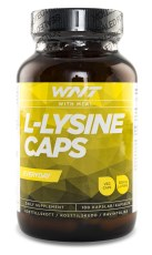 WNT L-Lysine Caps