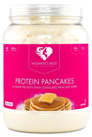 Womens Best Protein Pancakes, Livsmedel - Womens Best