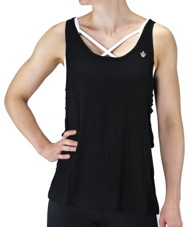 Workout Empire Insignia Tank - Workout Empire