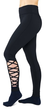 Workout Empire Insignia Tights - Workout Empire