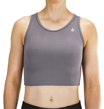 Workout Empire Longline Bra - Workout Empire