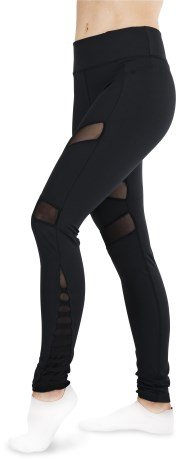 Workout Empire Power Vent Tights - Workout Empire