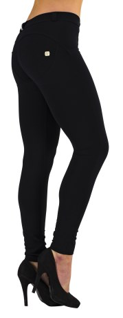 WR.UP D.I.W.O Pro Beauty Effect Regular Waist Skinny - Freddy