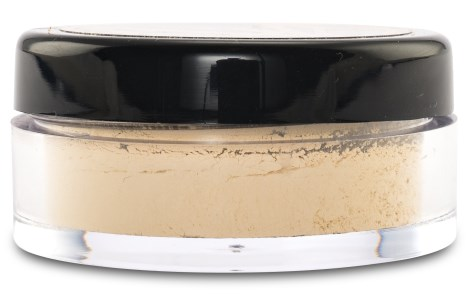 YAG Mineral Foundation - YAG Sweden