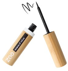 Zao Eyeliner Brush Tip