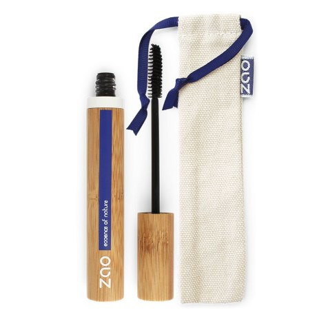 Zao Mascara Definition and Comfort , Smink - Zao Organic Makeup