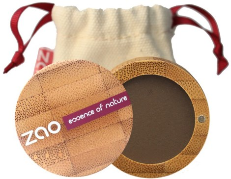 Zao Matt Eye Shadow, Smink - Zao Organic Makeup
