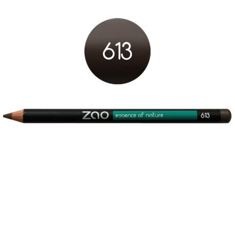 Zao Pencil Eyebrow, Smink - Zao Organic Makeup