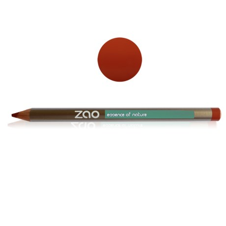 Zao Pencil Multipurpose, Smink - Zao Organic Makeup