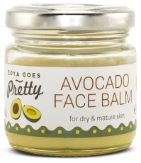 Zoya Avocado Face Balm