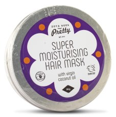 Zoya Super Moisturising Hair Mask