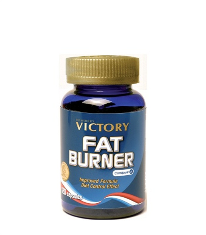 Fat Burner - Weider