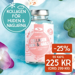 Collagen Skin & Nails -25%