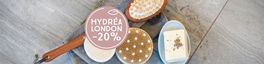 Hela Hydréa London -20%