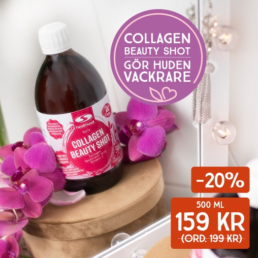 Collagen Beauty Shot -20%